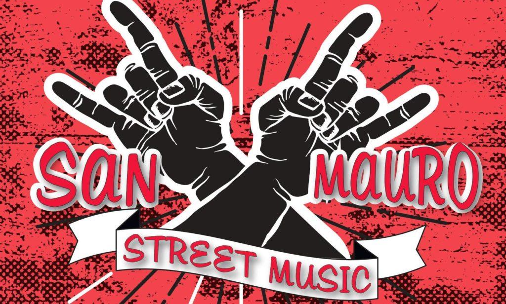 San Mauro Street music
