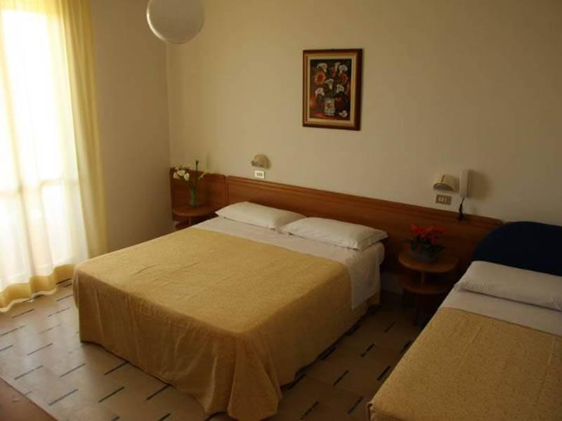 Hotel Zani
