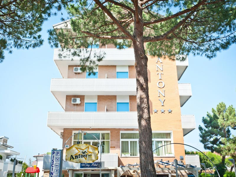 Hotel Antony